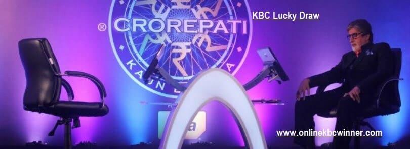 KBC Lottery